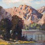 Beauty of Utah Landscape