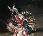 Native American Art Series