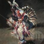 Pow Wow Dance